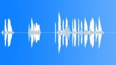 Sberbank Voice alert (50.0FIBO) - sound effect