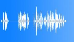 Stock Sound Effects of Sberbank (VWAP - Resistance 2 line)
