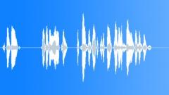 Stock Sound Effects of Sberbank (VWAP - Resistance 1 line)