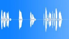 RTS index Voice alert (EMA55) - sound effect