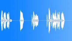 RTS index Voice alert (EMA100) - sound effect