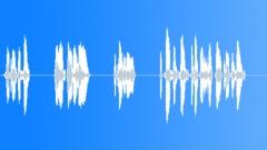 SI futures Voice alert (38.2FIBO) - sound effect