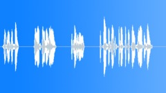 SI futures Voice alert (50.0FIBO) - sound effect