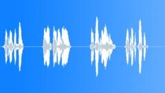 SI futures (Takeprofit) Sound Effect