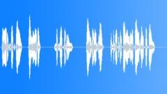 UsdRur 6R futures (ATAS, JIGSAWTRADING & other DOM's) Range US chart Sound Effect