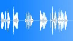 UsdRur 6R futures (Low) Bollinger Bands Sound Effect