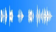 Stock Sound Effects of UsdRur 6R futures (VWAP - Resistance 1 line)