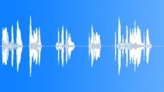 UsdRur 6R futures (One hour support) Sound Effect