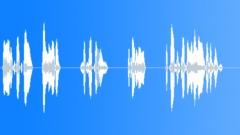 UsdRur 6R futures (One hour resistance) Sound Effect