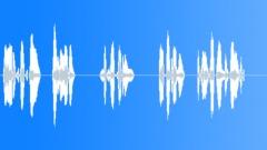 UsdRur 6R futures (Stoploss) Sound Effect