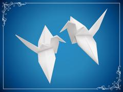 The Dove of Peace - stock illustration