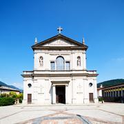 Heritage  old architecture in italy europe milan religion       and sunlight Kuvituskuvat