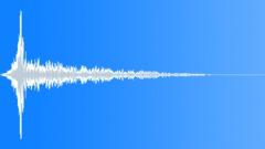 Deep Suspense Whoosh (Intro, Swish, Trailer) - sound effect