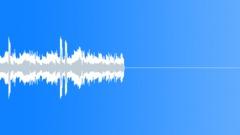 Mobile Phone Ringer Fx - sound effect