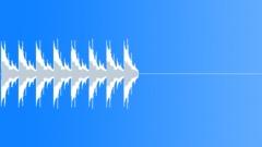 Cellular Phone Dinging Sound Efx - sound effect