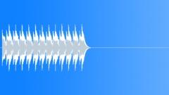 Smartphone Receiving Call Fx Sound Effect