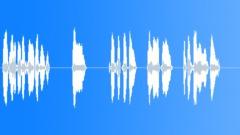 DJIA (YM) Hour Cluster Profile Sound Effect