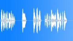 DJIA (YM) Range Bar Chart - sound effect