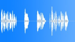 DJIA (YM) - (Center) Bollinger Bands Sound Effect