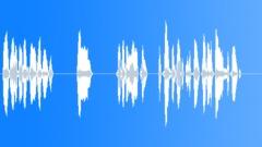 DJIA (YM)  (VWAP - Support 1 line) Sound Effect