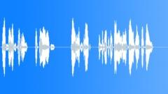 DAX Futures (FDAX) Range X chart Sound Effect