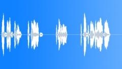 DAX Futures (FDAX) Voice alert (EMA89) - sound effect