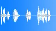 DAX Futures (FDAX) Voice alert (EMA100) - sound effect