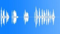 DAX Futures (FDAX) Voice alert (23.6FIBO) - sound effect