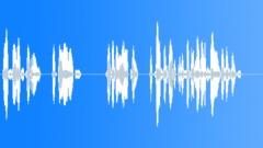 Stock Sound Effects of DAX Futures (FDAX)  (VWAP - Resistance 2 line)