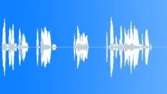 DAX Futures (FDAX) - (One hour support) Sound Effect