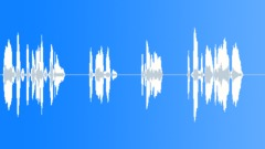 EURO STOXX 50 Index Futures (FESX) Voice alert (EMA89) Sound Effect