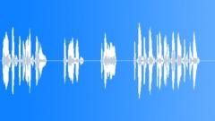 EURO STOXX 50 Index Futures (FESX) Voice alert (23.6FIBO) - sound effect