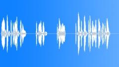 EURO STOXX 50 Index Futures (FESX) Voice alert (38.2FIBO) - sound effect