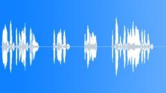 EURO STOXX 50 Index Futures (FESX) - (One hour resistance) - sound effect