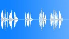 EURO STOXX 50 Index Futures (FESX) - (Stoploss) Sound Effect