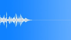 Cellular Phone Dinging Soundfx Sound Effect