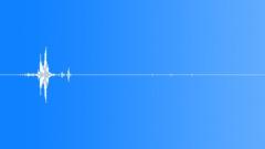 Blood Squish 1 Sound Effect
