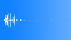 Blood Spurt 4 Sound Effect