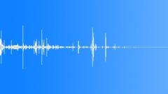 Gore Chuck Drops 1 - sound effect