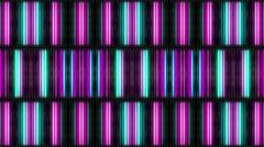 Neon Lights 11 Motion Background Design Stock Footage