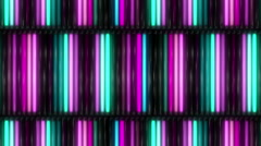 Neon Lights 14 Motion Background Design - stock footage