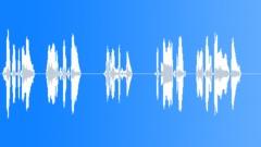 ZARUSD (6Z) 15min volume - sound effect