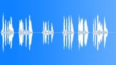 ZARUSD (6Z) Hour Cluster Profile Sound Effect