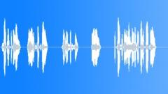 ZARUSD (6Z) Voice alert (EMA144) - sound effect