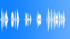 ZARUSD (6Z) Voice alert (38.2FIBO) - sound effect
