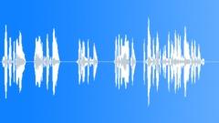 Stock Sound Effects of ZARUSD (6Z) - (VWAP - Resistance 2 line)