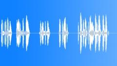 USDMXN (6M) Last Contract Sound Effect