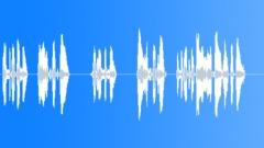 USDMXN (6M) Range XV chart Sound Effect