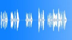 USDMXN (6M) Range Z chart Sound Effect