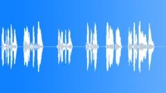 USDMXN (6M) H4 Cluster Chart Sound Effect